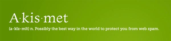 Akismet logo
