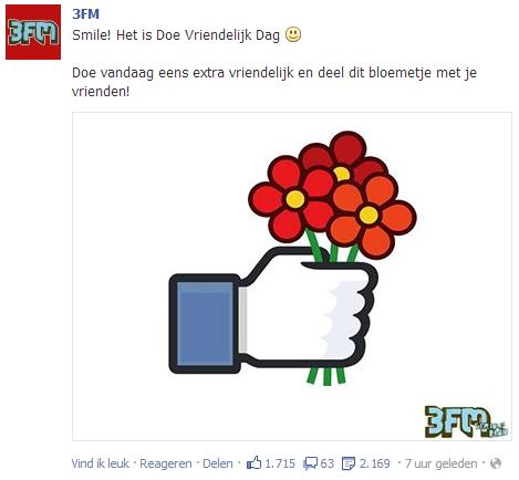 social media promoten facebook