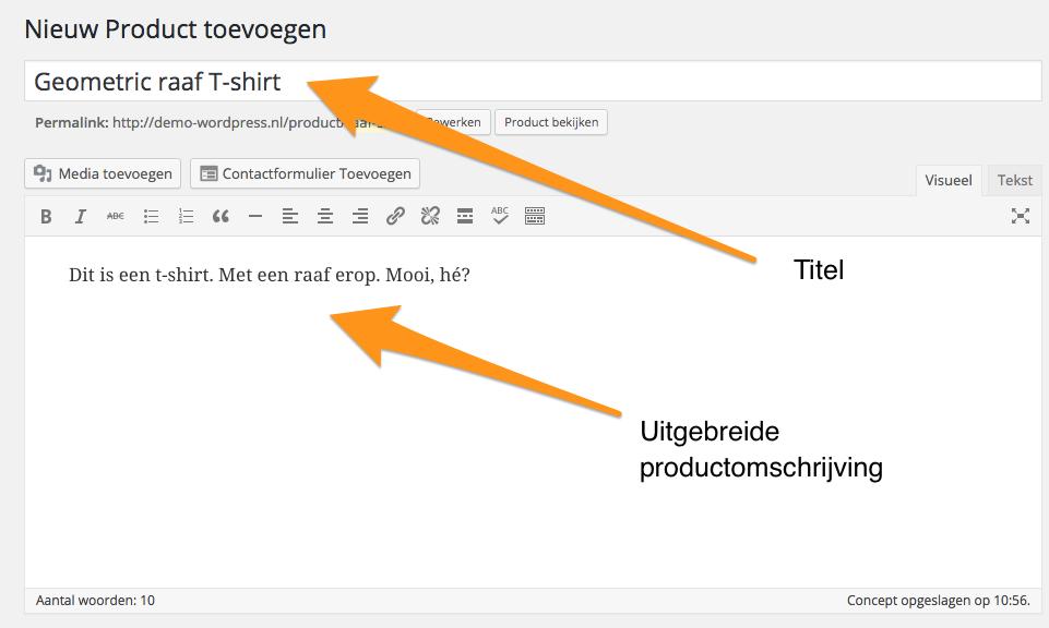 Nieuw_Product_shirt_‹_Demo-wordpress_nl_—_WordPress