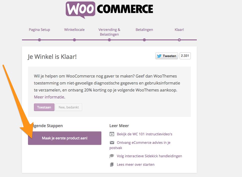 WooCommerce_›_Product_aanmaken