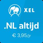 .NL Registratie bij Xel Media